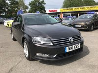 USED 2011 11 VOLKSWAGEN PASSAT 1.6 S TDI BLUEMOTION TECHNOLOGY 4 DOORS 104 BHP 91K MILES IN GREY SERVICE HISTORY GREAT CONDITION APPROVED CARS AND FINANCE PLEASED TO OFFER THIS VOLKSWAGEN PASSAT 1.6 S TDI BLUEMOTION TECHNOLOGY 4 DOORS 104 BHP IN GREY. HUGE SPEC ON THIS CAR INCLUDING ABS,POWER STEERING,ELECTRIC WINDOWS,ALLOY WHEELS,AIR CON,CD PLAYER,MULTI FUNCTION STEERING WHEEL AND SERVICE HISTORY. PLEASE NOTE THIS CAR IS PRICED TO SELL AND THE FIRST TO SEE WILL BUY. PLEASE CALL 01622-871-555 TO BOOK YOUR TEST DRIVE TODAY.
