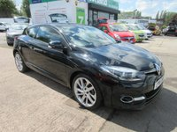 USED 2014 14 RENAULT MEGANE 1.5 DYNAMIQUE TOMTOM ENERGY DCI S/S 3d 110 BHP **FREE ROAD TAX**