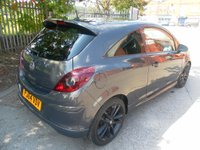 USED 2014 64 VAUXHALL CORSA 1.2 LIMITED EDITION 3d 83 BHP