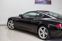 USED 2008 08 ASTON MARTIN DB9 6.0 V12 2D AUTO 450 BHP Full Aston History & Immaculate Condition Throughout, JUNE 2020 MOT!