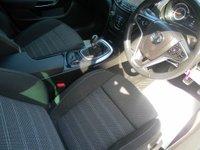 USED 2014 14 VAUXHALL INSIGNIA 2.0 SRI NAV CDTI ECOFLEX S/S 5d 160 BHP