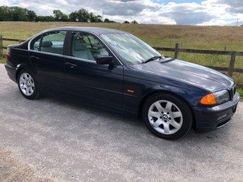 1998 BMW 3 SERIES 2.8 328I SE 4d AUTO 190 BHP £SOLD