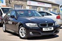 2011 BMW 3 SERIES 2.0 318I ES 4d 141 BHP £2995.00