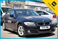 USED 2011 11 BMW 3 SERIES 2.0 318I ES 4d 141 BHP