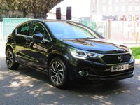 USED 2016 66 DS DS 4 1.6 BLUEHDI ELEGANCE S/S 5d 120 BHP