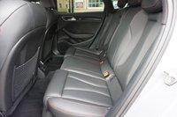 USED 2016 65 AUDI RS3 2.5 SPORTBACK QUATTRO NAV ( CARBON STEEERING WHEEL ) 2016 YEAR HIGH SPEC 370 BHP RS3 QUATTRO