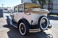USED 1929 B PONTIAC 6000 1929 3.0 Big Six Landaulette