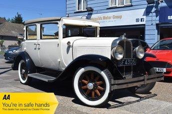 1929 PONTIAC 6000
