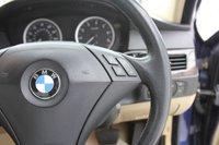 USED 2005 05 BMW 5 SERIES 2.5 525I SE 5d AUTO 215 BHP