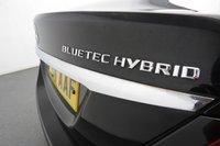 USED 2015 64 MERCEDES-BENZ C CLASS 2.1 C300 BLUETEC HYBRID SE EXECUTIVE 4d AUTO 204 BHP Leather Interior- Bluetooth