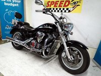 USED 2013 13 YAMAHA XVS 1300 A MIDNIGHT STAR XVS 1300 A Midnight