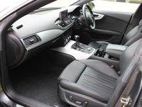 USED 2012 AUDI A7 3.0 TDI QUATTRO S LINE 5d AUTO 313 BHP