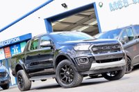 USED 2019 FORD RANGER Wildtrak EcoBlue WIDEARCH NEW 2.0 BITURBO