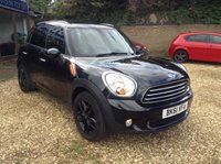 2011 MINI COUNTRYMAN 1.6 COOPER 5d 122 BHP £5991.00