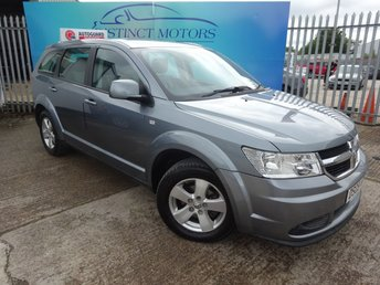 View our DODGE JOURNEY