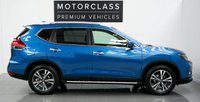 USED 2018 NISSAN X-TRAIL 1.6 DCI N-CONNECTA 5d 130 BHP