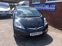 USED 2010 60 HONDA JAZZ 1.2 I-VTEC SI 5d 89 BHP ONE OWNER, ONLY 26K MILES, FULL HISTORY