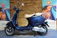 2008 PIAGGIO VESPA LX LX/LXV 125  £1495.00