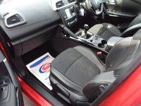 USED 2016 16 RENAULT KADJAR 1.5 DYNAMIQUE S NAV DCI 5d 110 BHP