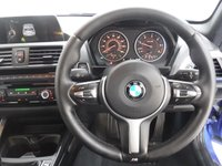 USED 2015 15 BMW 1 SERIES 2.0 118D M SPORT 5d 147 BHP ****ONE OWNER **** FULL BMW SERVICE HISTORY****