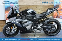 USED 2017 17 BMW S1000RR S1000RR Sport ABS Pro + DTC