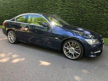 2019 BMW 3 SERIES E92 330d SE Coupe 3.0d Auto £SOLD