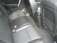 USED 2012 12 CHEVROLET CAPTIVA 2.2 LT VCDI 5d AUTO 184 BHP( 7 SEATER)