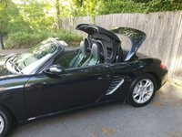 USED 2007 07 PORSCHE BOXSTER 2.7 24V TIPTRONIC S 2d AUTO 242 BHP