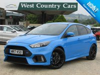 USED 2017 17 FORD FOCUS 2.3 RS 5d 346 BHP Standard Low Mileage Focus RS