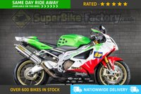 USED 2009 58 APRILIA RSV1000 - ALL TYPES OF CREDIT ACCEPTED GOOD & BAD CREDIT ACCEPTED, OVER 600+ BIKES IN STOCK