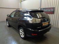 USED 2004 04 LEXUS RX 3.0 300 SE 5d AUTO 202 BHP