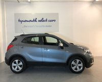 USED 2015 15 VAUXHALL MOKKA 1.6 EXCLUSIV CDTI ECOFLEX S/S 5d 134 BHP SAVE £500 WAS £8499 NOW ONLY £7999 3 DAY FLASH SALE !!! Very LOW MILEAGE ONLY 21,378 MILES from new -Blue tooth,Cruise control,DAB radio,Front and Rear park sensors,traction control,Air con and 6 speed gear box -immaculate !