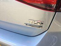 USED 2013 13 VOLKSWAGEN GOLF 1.4 S TSI BLUEMOTION TECHNOLOGY 5d 120 BHP