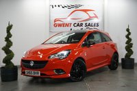 2015 VAUXHALL CORSA 1.4 LIMITED EDITION 3d 89 BHP WOW ONLY 22,000 MILES  £6441.00