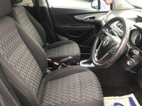 USED 2014 64 VAUXHALL MOKKA 1.4 EXCLUSIV 5d AUTO 138 BHP