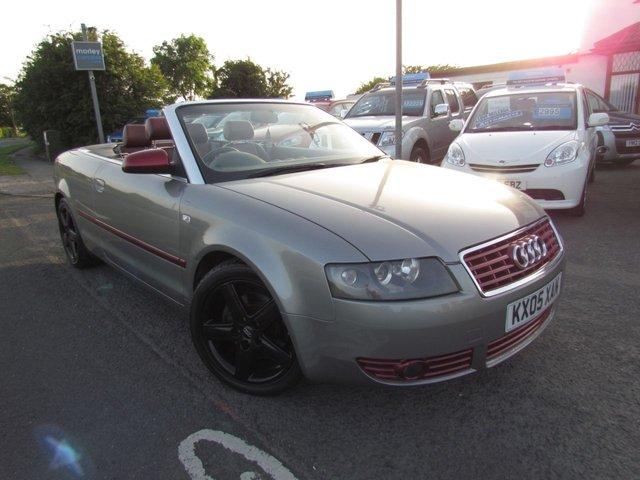 Used Audi Cars In Preston From Morley Car Sales