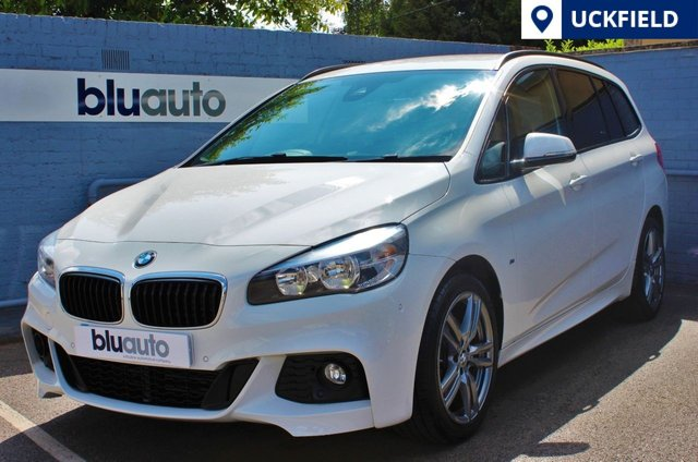 View our BMW 218