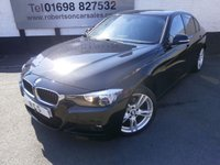 USED 2013 63 BMW 3 SERIES 2.0 320D M SPORT 4dr OVER £2,500 OF EXTRAS ++ £30 ROAD TAX ++
