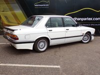 USED 1987 E BMW 5 SERIES 2.7 525E 4d AUTOMATIC CLASSIC CAR GREAT INVESTMENT OPPORTUNITY No Deposit Finance & Part Ex Available