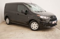 2017 FORD TRANSIT CONNECT 1.5 220 TREND P/V 100 BHP (Low miles Euro 6 with AIR CON) £10290.00