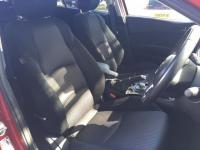 USED 2015 15 MAZDA 3 2.0 SKYACTIV-G SE-L Nav Hatchback 5dr Petrol Manual (119 g/km, 118 bhp) FULL MOT, 1 YEAR WARRANTY