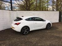 USED 2016 65 VAUXHALL ASTRA 1.6 CDTi ecoFLEX Limited Edition Coupe 3dr Diesel Manual (s/s) (115 g/km, 134 bhp) 1 YEAR WARRANTY. FULL MOT