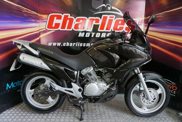 View our HONDA XL 125