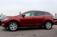 USED 2008 57 MAZDA CX-7 2.3 DISI MZR 5dr **SOLD AWAITING COLLECTION**
