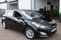 USED 2014 64 HYUNDAI I30 1.6 ACTIVE CRDI 5d AUTO 109 BHP VIEW AND RESERVE ONLINE OR CALL 01527-853940 FOR MORE INFO.