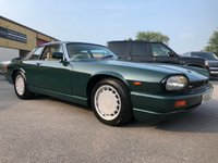 USED 1991 JAGUAR XJR XJR-S Sport 6.0L 2d AUTO 318 BHP TWR  Low ownership car, restored to a very high standard. Powerful 6.0 V12 TWR Engineering.
