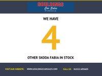 USED 2011 61 SKODA FABIA 1.2 SE PLUS 5d 68 BHP FULL SERVICE HISTORY - SEE IMAGES
