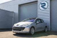 USED 2009 09 PEUGEOT 207 1.6 GT HDI 3d 110 BHP