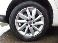 USED 2012 62 SEAT IBIZA 1.6 CR TDI SE 5d 104 BHP FSH, AIR CON, AUX INPUT