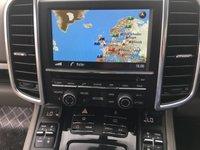 USED 2013 PORSCHE CAYENNE 3.0 D V6 TIPTRONIC 5d 245 BHP SAT NAV